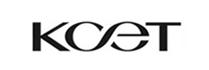 KCET logo