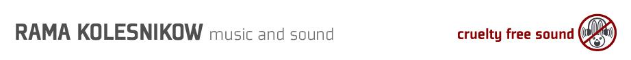 Cruelty Free Sound